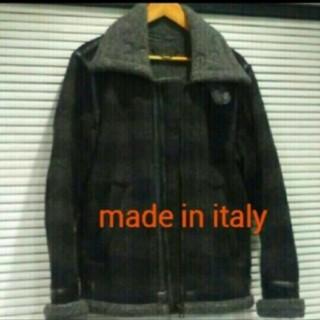 DIESEL - DIESEL  made in  Italyのお洒落アウター