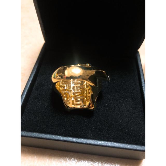 VERSACE(ヴェルサーチ)のVersace リング レディースのアクセサリー(リング(指輪))の商品写真