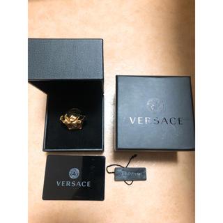 VERSACE - Versace リング