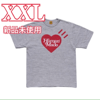 HUMAN MADE®︎ × Girls Don't Cry(Tシャツ/カットソー(半袖/袖なし))