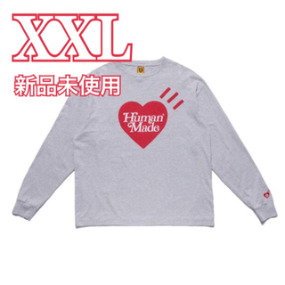 HUMAN MADE®︎ × Girls Don't Cry(Tシャツ/カットソー(七分/長袖))