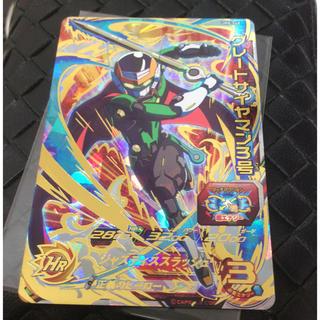 ドラゴンボールヒーローズ UM8ー068 グレートサイヤマン3号