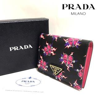 PRADA - 【正規品】新品✨PRADA/財布/プラダ/1MV204