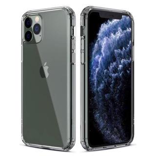 iPhone 11 Pro ケース クリア ハイブリッドケース (iPhoneケース)