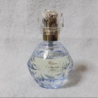 カネボウ(Kanebo)のミラノコレクション2020 オードパルファム(香水(女性用))