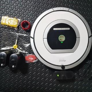 iRobot - ルンバ760白