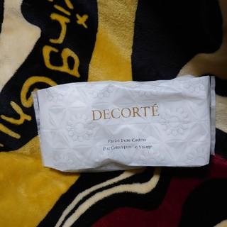 コスメデコルテ(COSME DECORTE)のCOSME DECORTE フェイシャルピュアコットン(コットン)