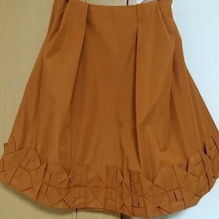 FOXEY - foxey オリガミスカート
