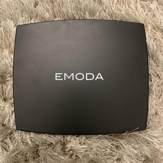 エモダ(EMODA)のエモダ メイクパレット 付録 コフレ くすみカラー メイク パレット(コフレ/メイクアップセット)