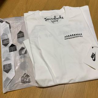 ナイキ(NIKE)のnike tom sachs トムサックス カットソー(Tシャツ/カットソー(半袖/袖なし))