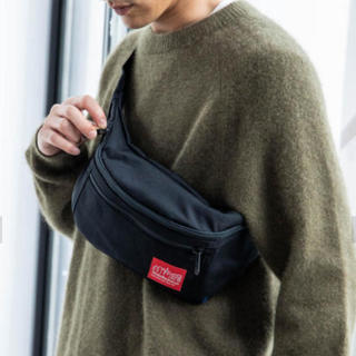 マンハッタンポーテージ(Manhattan Portage)のmanhattan portage Alleycat Waist Bag (ショルダーバッグ)