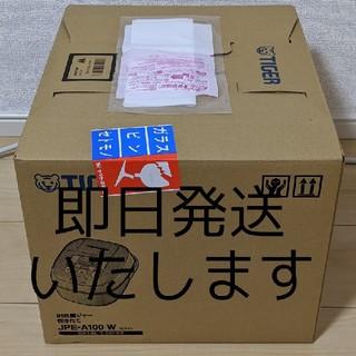 TIGER - タイガー IH炊飯器 5.5合 JPE-A100