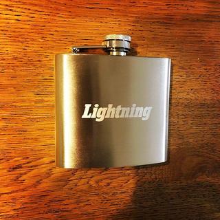 エイ出版社 - Lightning ライトニング3月号付録 LNGオリジナル・ミニスキットル