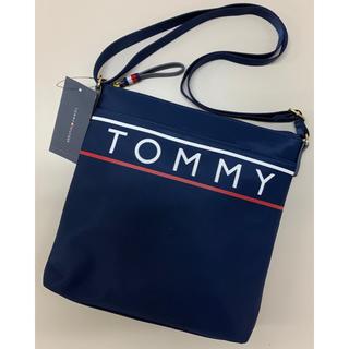 TOMMY HILFIGER - 新品 トミーヒルフィガー ショルダーバッグ