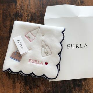 Furla - 【新品】FURLA タオルハンカチ