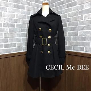 CECIL McBEE - CECIL Mc BEE コート