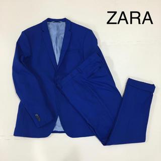 ZARA - ザラ ZARA セットアップ スーツ