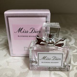 Dior - ディオール ミスディオール ブルーミングブーケミニサイズ 5ml