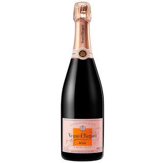 モエエシャンドン(MOËT & CHANDON)のヴーヴクリコ ロゼ 国内正規品(シャンパン/スパークリングワイン)