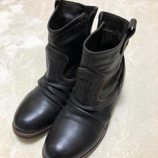ペネローペのエンジニアブーツ(ブーツ)