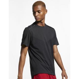 NIKE - 【S】ナイキ ショートスリーブ ランニングトップ TECH PACK Tシャツ