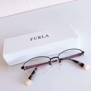 Furla - フルラ  眼鏡ケース付き