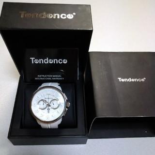 テンデンス(Tendence)の【希少】テンデンス ガリバー (腕時計(アナログ))
