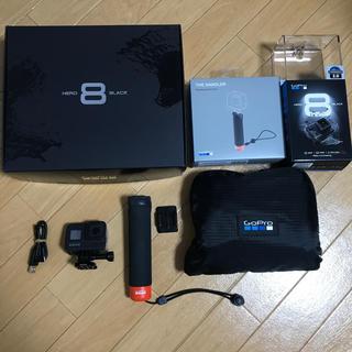 GoPro - Gopro8 初回限定盤+ハンドグリップ付