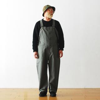 Engineered Garments - エンジニアードガーメンツ オーバーオール XS ジャケット パンツ ビームス