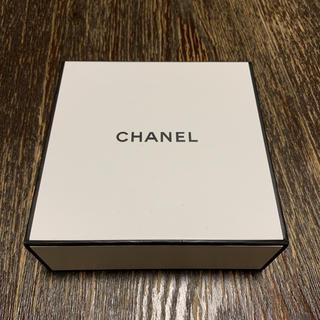 CHANEL - CHANEL シャネル 空箱