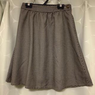 マジェスティックレゴン(MAJESTIC LEGON)のスカート MAJESTIC LEGON(ひざ丈スカート)