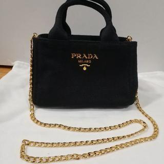 PRADA - PRADA プラダ カナパ