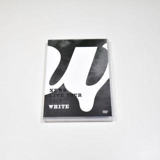 ニュース(NEWS)の美品◆NEWS◆LIVE TOUR 2015 WHITE◆DVD(ミュージック)