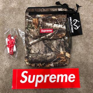 Supreme - Supreme Shoulder Bag Realtree Camo ショルダー