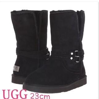 UGG - UGG ブーツ Palisade 23cm