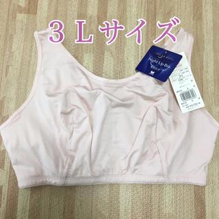 Wacoal - 【送料込み!】☆タグ付き新品☆ ワコール ナイトブラ SP 3Lサイズ