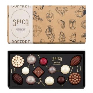 スピカ コフレ COFFRET チョコレート【 三越伊勢丹限定品】ホワイトデー