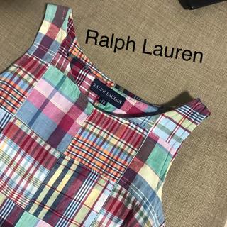 Ralph Lauren - ラルフローレン ワンピース