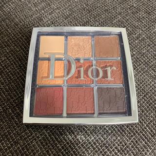 Dior - ディオール バックステージ アイ パレット 003