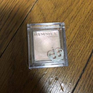 リンメル プリズム クリームアイカラー 002 2g