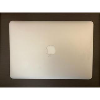 Apple - Mac book air 8G corei7 256G