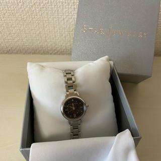 STAR JEWELRY - 腕時計