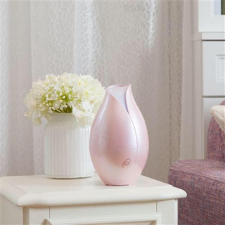 Francfranc - フランフラン アロマ加湿器 プリマ  ピンク