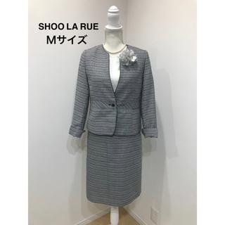 シューラルー(SHOO・LA・RUE)のSHOO LA RUE シューラルー フォーマル2点セット Mサイズ(スーツ)