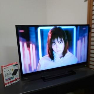 東芝 - 東芝 高画質REGZA 32型液晶テレビ☆★Buffalo製ポータブルHDD付き