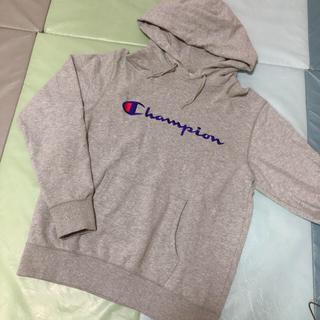 Champion - 【新品未使用】champion パーカー