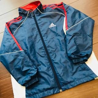 adidas - 即完売品 adidas アディダス ウィンドブレーカー ジャンパー 上着 長袖