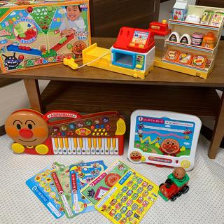 BANDAI - あんぱんまん おもちゃ まとめ売り
