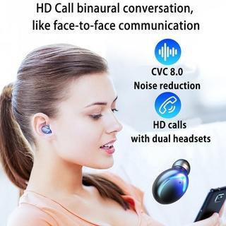 ★ 早者勝ち ★ 2020最新バイノーラル版  HiFi Bluetooth 5