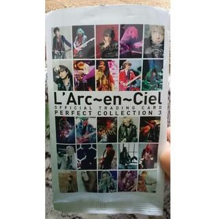 ラルクアンシエル(L'Arc~en~Ciel)のL'Arc~en~Ciel  MMXXトレーディングカードパーコレ3(ミュージシャン)
